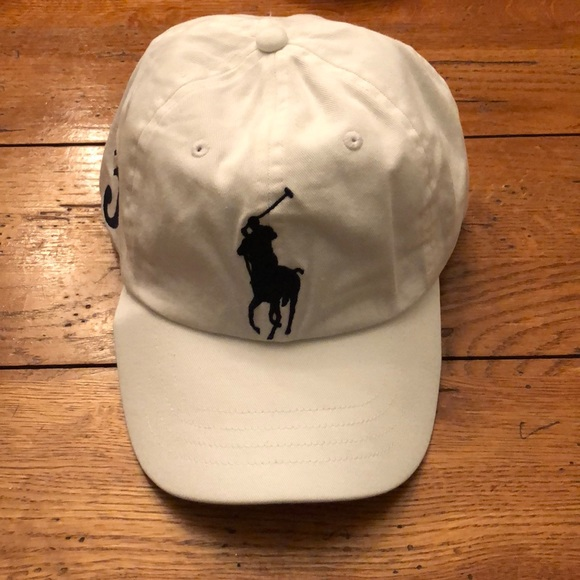 2971db4a10d NWT - POLO Ralph Lauren Big Pony Men s Hat